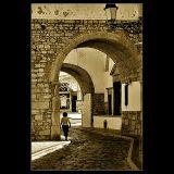 In Faro city ...