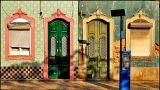 In Olhao - Algarve