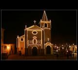...Obidos by night ...