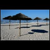 ... Aveiro beach ...