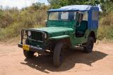 The Old Jeep