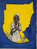 Victim Of War by Peter Makuol Maketh