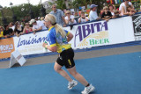 Ironman 70.3 in New Orleans