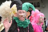 Mardi Gras New Orleans 2008