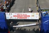 Mardi Gras Marathon 2008