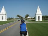 Destin Beach Bike Path