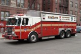 FDNY Rescues and Special Operations