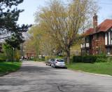 Tremayne Avenue