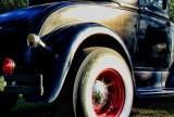 PAUL'S CARS