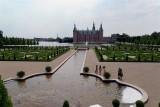 The Baroque Garden at Frederiksborg