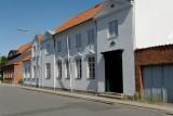 The Oddfellow house in Korsør