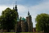The Rosenborg Slot