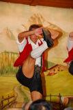 Tyrolian dances