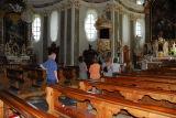 A small church