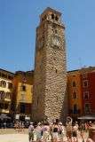 The Apponale Tower