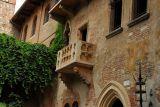 Juliet´s house / The Capuleti House