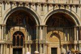 The Basilica di San Marco