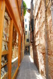 A not so know street in Venice