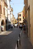 A street in Padova
