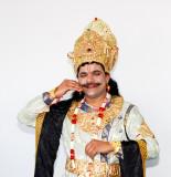 Sri Krishna Deva Raya