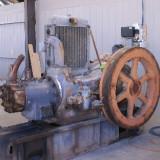 Ajax DP60 Industrial Engine a