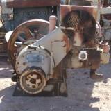 Arrow C-66 Industrial Engine ba