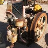 Arrow C-66 Industrial Engine bd
