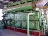 Clark HBA Industrial Engine Gas Compressor