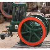 Fairbanks-Morse 346 Industrial Engine a