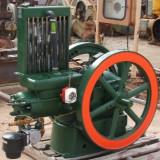 Fairbanks-Morse 346 Industrial Engine b