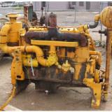 Minneapolis-Moline HD800 Industrial Engine a