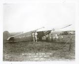 OK Bartlesville Travel Air Woolaroc Art Goebel August 1927 $40.jpg