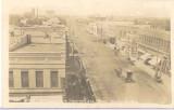 OK Blackwell Ave Savoy, Smoke House Billiard & Pool, Farm Loans Real Estate Kraus & Wymer dated 1910.jpg