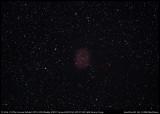 C19 IC 5146 The Cocoon Nebula
