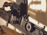 Bren Gun MK I with Plessey line sight