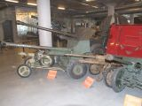 Various Artillery pieces