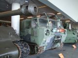 M548 Ammunition Carrier