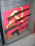 COMBLOC Weapons