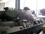 Leopard Armour