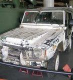 UN ILTIS Where peacekeepers where shot