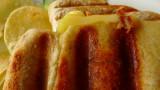 pesto panini