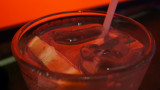 red ice tea