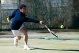 Tennis à Crémat