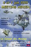 Fête Aérienne - Le Luc 2009