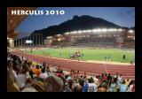 Sport - Herculis 2010