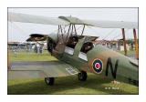 Fighter WWII Tigermoth