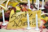 Fête de Sophie