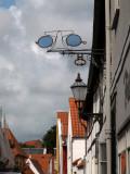 Denmark, Rǿmǿ, Ribe etc 2008