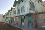 Old style houses in Konya