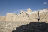 Karaman Kalesi (Castle)